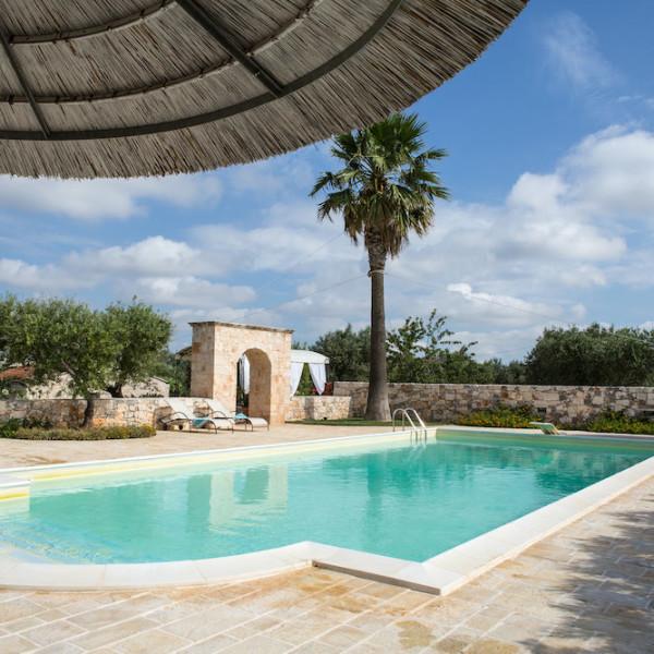 offerta summer in Puglia