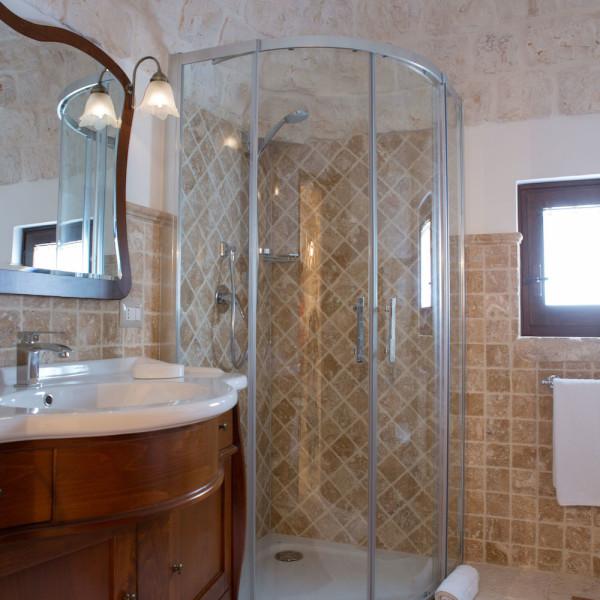 Bagno - L'Antica Dimora