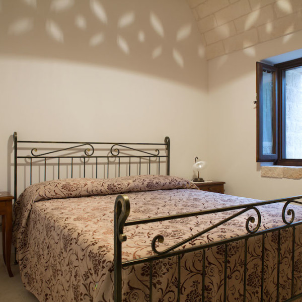 Villa Puglia Bedroom