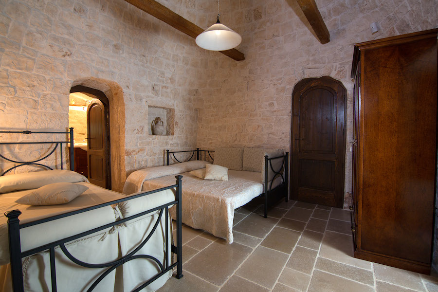 Affittasi Villa Con Piscina Malta