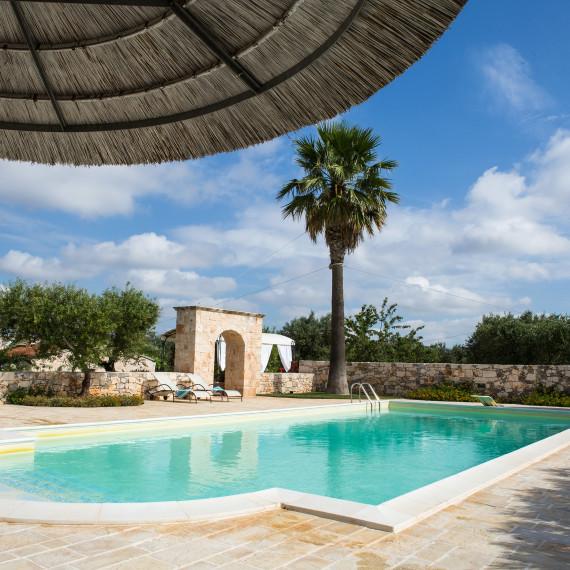 Case vacanze in Puglia: la tua vacanza dei sogni