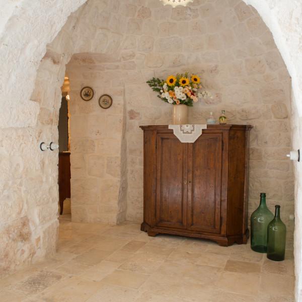 Corridoio - L'Antica Dimora