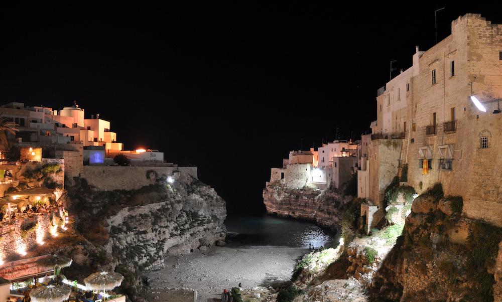 cosa vedere in Puglia Polignano a Mare