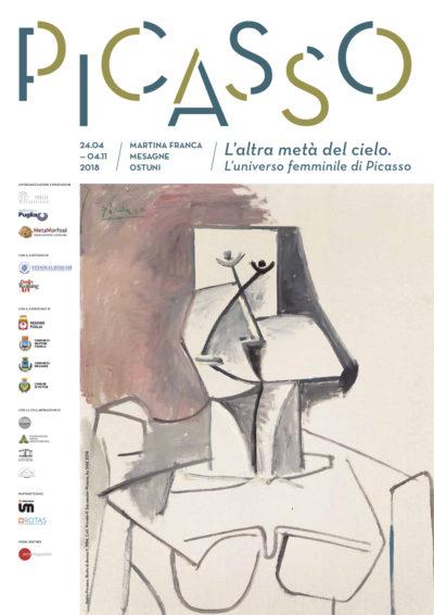 Picasso in Puglia